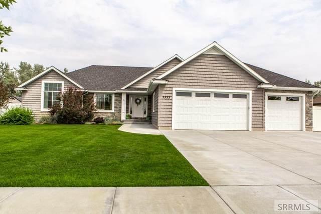 5553 Thatcher Avenue, Idaho Falls, ID 83404 (MLS #2138553) :: The Perfect Home