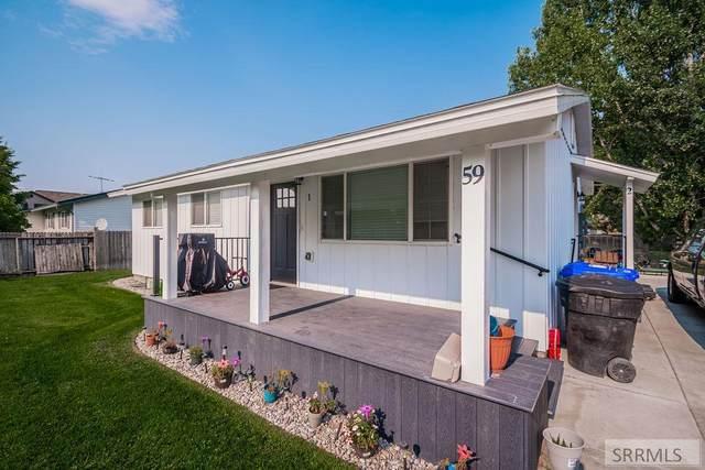 Rexburg, ID 83440 :: The Perfect Home