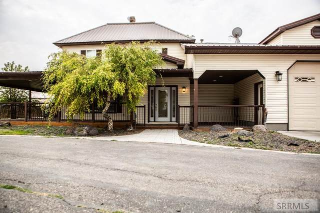 2652 E 900 N, Roberts, ID 83444 (MLS #2138565) :: The Perfect Home
