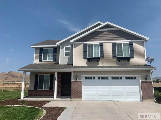 102 W Cedar Lane, Franklin, ID 83237 (MLS #2138571) :: The Perfect Home