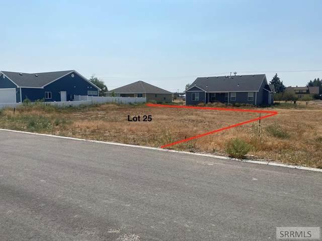 TBD L25 Plains Drive, Blackfoot, ID 83221 (MLS #2138595) :: Silvercreek Realty Group