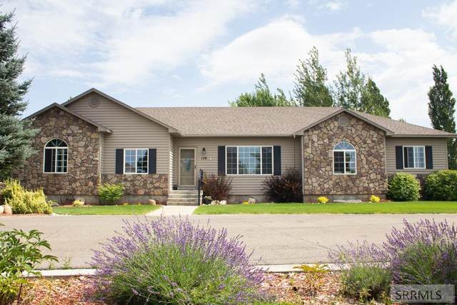138 N 4090 E, Rigby, ID 83442 (MLS #2138653) :: The Perfect Home