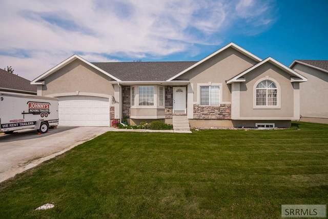 537 Blaine Street, Rigby, ID 83442 (MLS #2138667) :: The Perfect Home