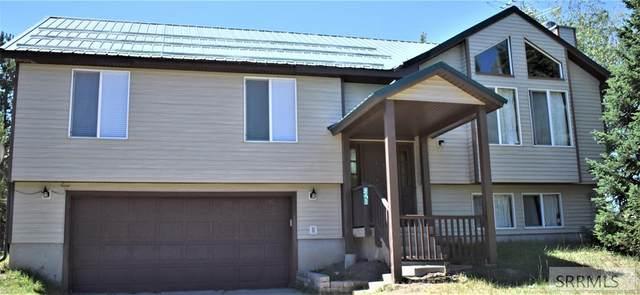 4222 Grandview Road, Island Park, ID 83429 (MLS #2138668) :: Team One Group Real Estate