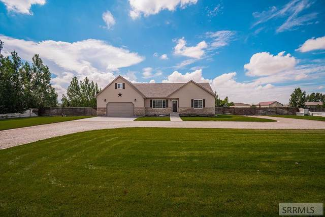 3966 E 146 N, Rigby, ID 83442 (MLS #2138681) :: The Perfect Home