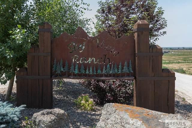 3382 Sky View Drive, Tetonia, ID 83452 (MLS #2138699) :: The Perfect Home
