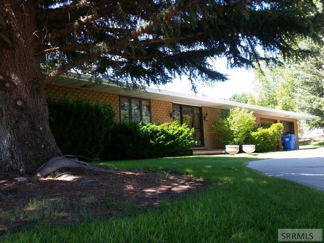 2650 N Summer Way, Pocatello, ID 83204 (MLS #2138729) :: The Perfect Home
