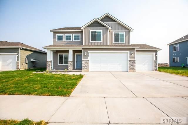 2883 E Brooklyn Street, Idaho Falls, ID 83401 (MLS #2138763) :: The Perfect Home