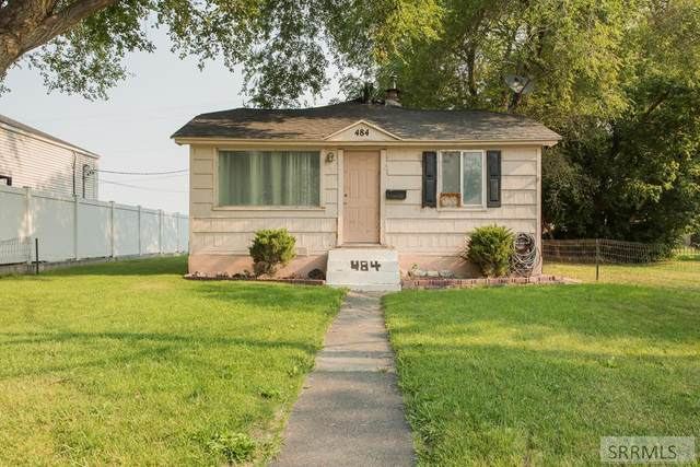 484 W 19th Street, Idaho Falls, ID 83402 (MLS #2138810) :: The Perfect Home