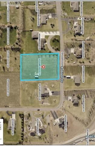 2123 Robison Drive, Rexburg, ID 83440 (MLS #2138857) :: The Perfect Home