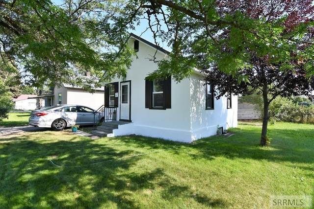 240 E 2 N, Rigby, ID 83442 (MLS #2138863) :: Team One Group Real Estate