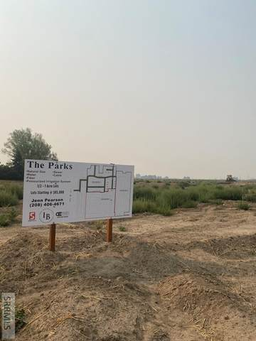 BL2 L10 Badlands St, Shelley, ID 83274 (MLS #2139119) :: The Perfect Home