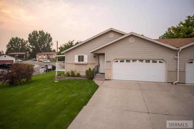 4694 Ramsgate Drive, Pocatello, ID 83202 (MLS #2139129) :: The Perfect Home