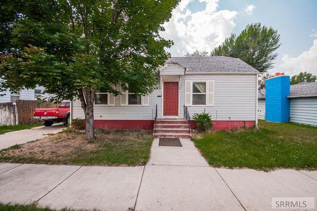 419 12 N, Pocatello, ID 83201 (MLS #2139181) :: The Perfect Home