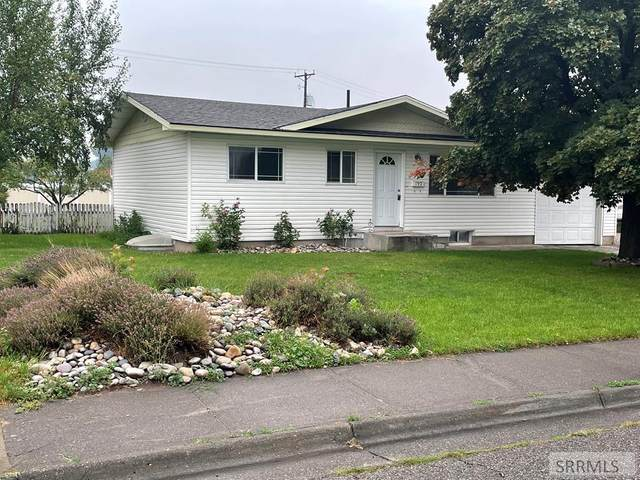 192 Melbourne Drive, Idaho Falls, ID 83401 (MLS #2139206) :: The Perfect Home