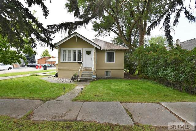 242 E 1 N, Rigby, ID 83442 (MLS #2139231) :: The Perfect Home