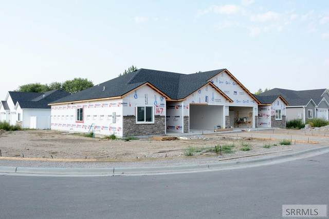 167 Park View Loop, Shelley, ID 83274 (MLS #2139251) :: Team One Group Real Estate