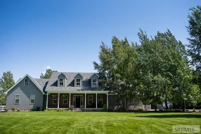 1294 N 16th E, Sugar City, ID 83283 (MLS #2139264) :: The Perfect Home