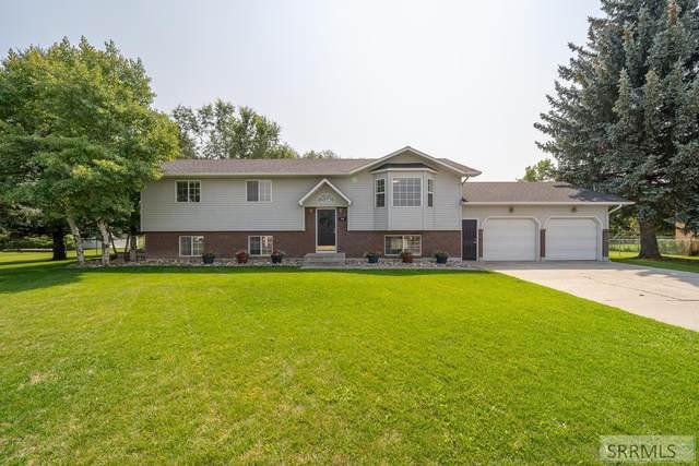350 E 3 N, Sugar City, ID 83448 (MLS #2139295) :: The Perfect Home