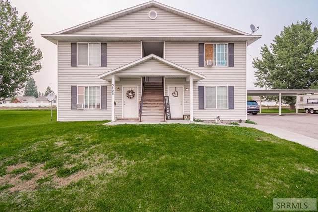 3723 E Deloy Drive, Idaho Falls, ID 83401 (MLS #2139386) :: The Perfect Home