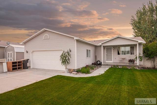 375 E Oak Street, Shelley, ID 83274 (MLS #2139388) :: The Perfect Home