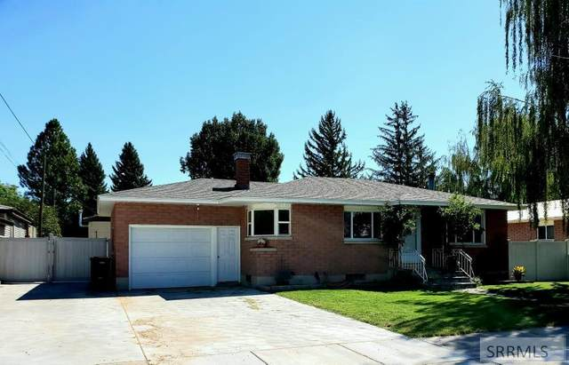 175 S 3rd W, Rigby, ID 83442 (MLS #2139429) :: The Perfect Home