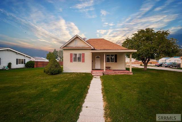 139 Locust, Shelley, ID 83201 (MLS #2139451) :: The Perfect Home