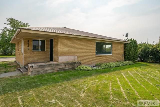 4440 Lincoln Road, Idaho Falls, ID 83401 (MLS #2139454) :: The Perfect Home