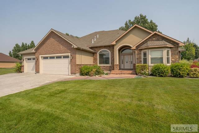 5112 Shadow Creek Drive, Idaho Falls, ID 83401 (MLS #2139511) :: Team One Group Real Estate