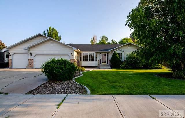2620 Erwin Court, Idaho Falls, ID 83401 (MLS #2139539) :: The Perfect Home