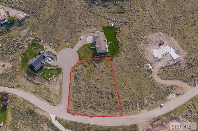 5850 N Alma Drive, Idaho Falls, ID 83401 (MLS #2139551) :: Team One Group Real Estate