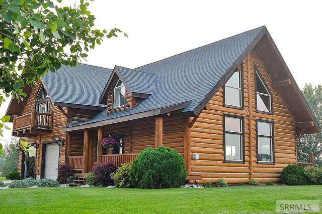 153 N 4663 E, Rigby, ID 83442 (MLS #2139554) :: The Perfect Home