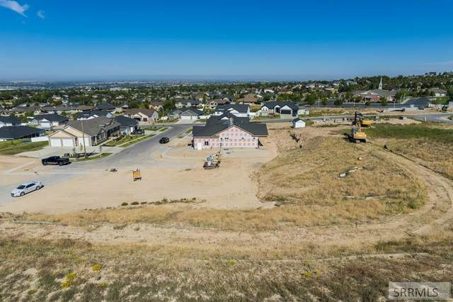 1418 Seth Court, Pocatello, ID 83201 (MLS #2139565) :: The Perfect Home