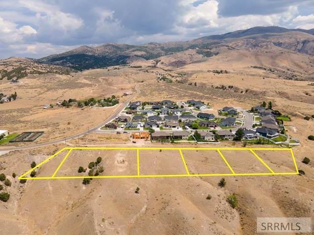 TBD Barton Road, Pocatello, ID 83201 (MLS #2139567) :: Team One Group Real Estate