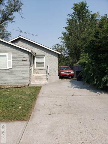 227 E 1 N, Rigby, ID 83442 (MLS #2139606) :: Team One Group Real Estate