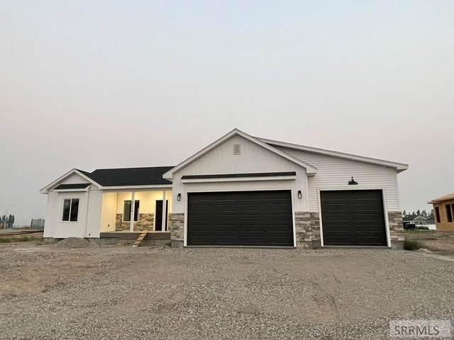 2116 Pointe Hunter Lane, Idaho Falls, ID 83404 (MLS #2139673) :: Team One Group Real Estate