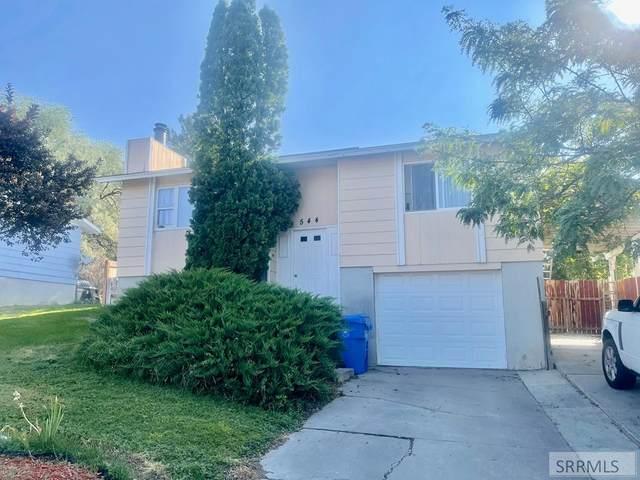 544 Placid, Pocatello, ID 83201 (MLS #2139679) :: The Perfect Home