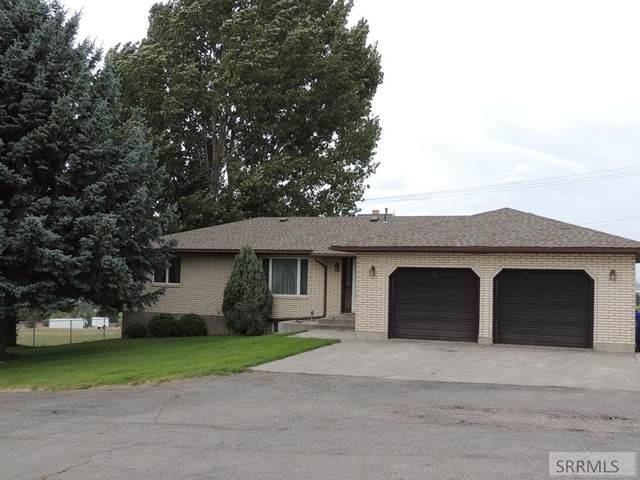 65 Crestview Drive, Rexburg, ID 83440 (MLS #2139681) :: The Perfect Home