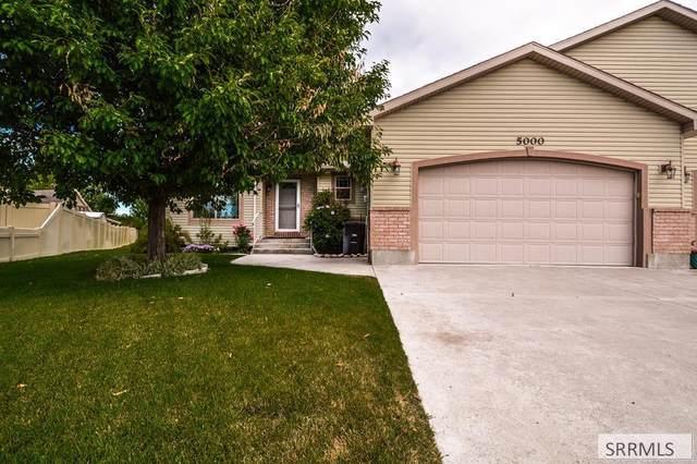 5000 S Vintage Lane, Ammon, ID 83406 (MLS #2139688) :: Team One Group Real Estate