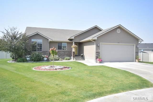 3759 Stein Creek Court, Idaho Falls, ID 83401 (MLS #2139698) :: The Perfect Home