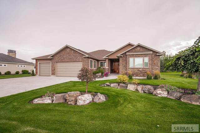 1079 Greenside Loop, Rexburg, ID 83440 (MLS #2139700) :: The Perfect Home