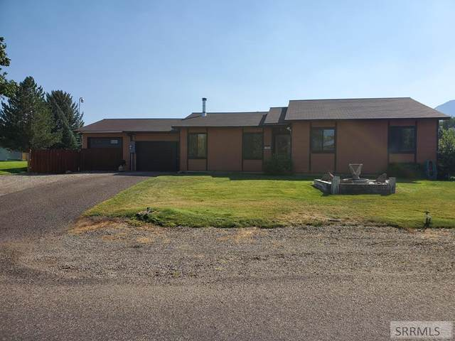1010 S 11th Street, Challis, ID 83226 (MLS #2139721) :: The Perfect Home
