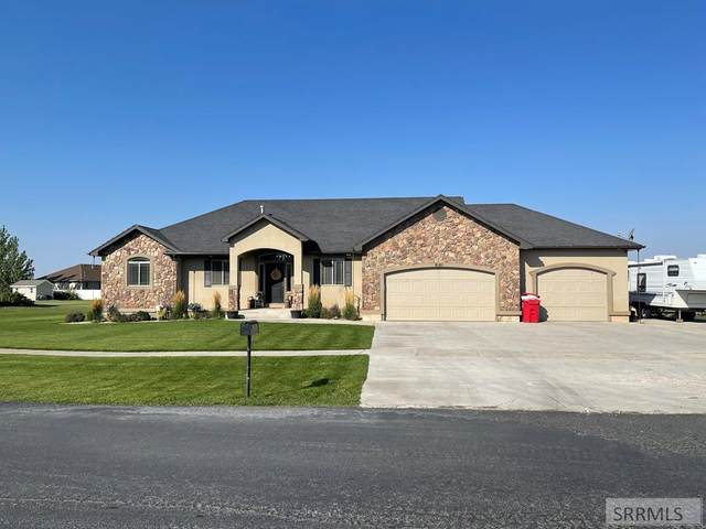 9161 N Mapleview Drive, Idaho Falls, ID 83401 (MLS #2139730) :: Team One Group Real Estate