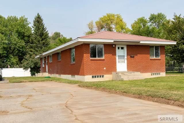 461 W Fir Street, Shelley, ID 83274 (MLS #2139731) :: The Perfect Home