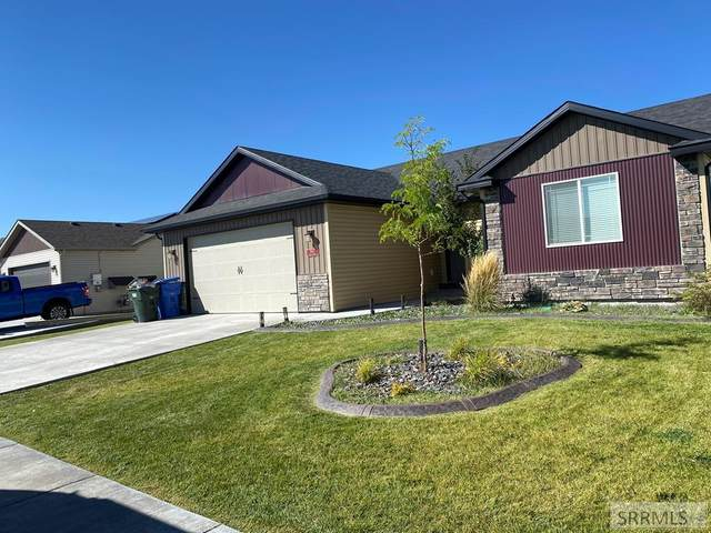 3943 Breezy Point Drive, Pocatello, ID 83201 (MLS #2139737) :: The Perfect Home