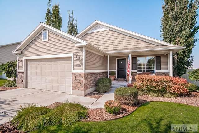 330 Oaktrail Drive, Rexburg, ID 83440 (MLS #2139745) :: The Perfect Home