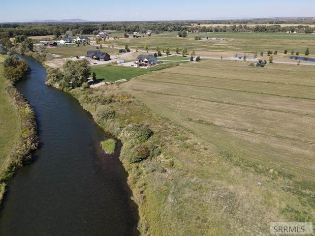LOT 10 N Waterfront Lane, Rigby, ID 83442 (MLS #2139758) :: The Perfect Home