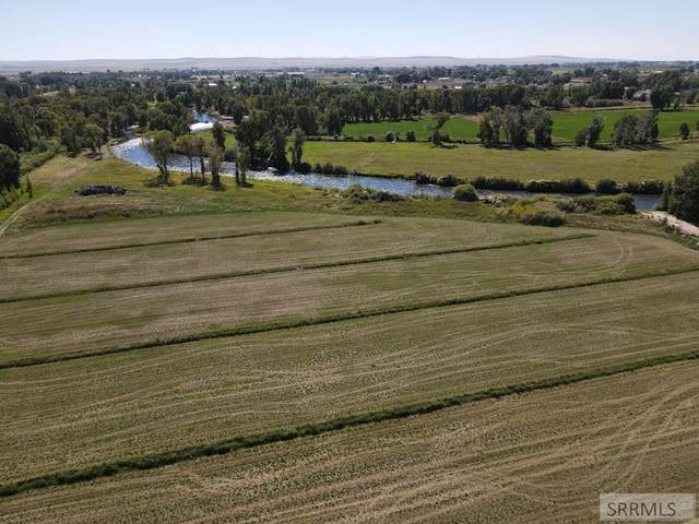 LOT 11 N Waterfront Lane, Rigby, ID 83442 (MLS #2139759) :: The Perfect Home