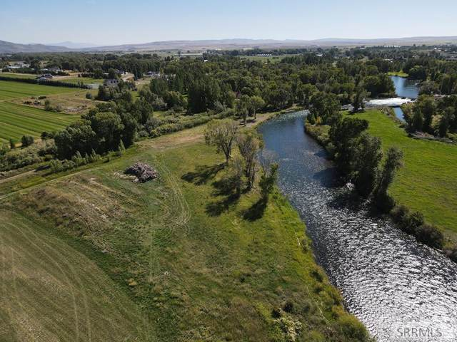 LOT 12 N Waterfront Lane, Rigby, ID 83442 (MLS #2139761) :: The Perfect Home