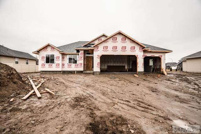 2090 Old Stone Lane, Idaho Falls, ID 83402 (MLS #2139765) :: Team One Group Real Estate